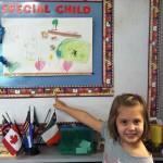 Special Child Board